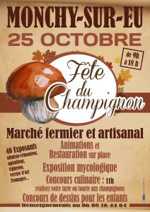 Fete du champignon 30-09-15