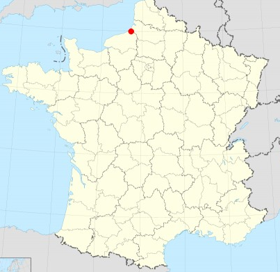 Monchy-sur-Eu